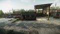 Factory exit key - unlocked office on customs (1)