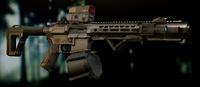 Colt M4A1 5.56x45 Assault Rifle - SAI (1)