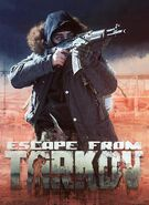 Escape from Tarkov Box cover