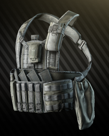 BlackRock chest rig