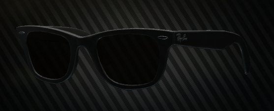 RayBench Hipster Reserve sunglasses
