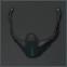 Caiman Ballistic Guard Mandible icon