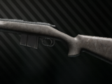 Remington Model 700 Sniper rifle
