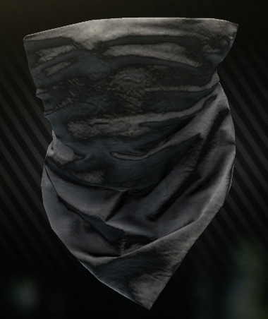 Lower half-mask