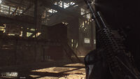 Escape from Tarkov Factory 5