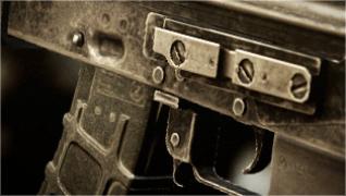Gunsmith. Part 14