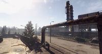 Escape from Tarkov Customs 28