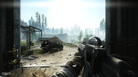 Escape from Tarkov Woods 8