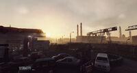 Escape from Tarkov Customs 10