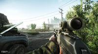 Escape from Tarkov Woods 6