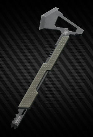 Kiba Arms Tactical Tomahawk