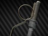 UZGRM grenade fuze