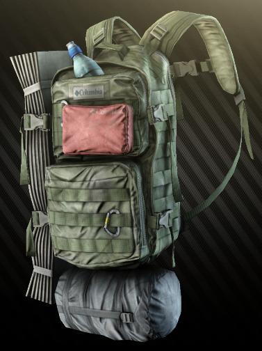 Scav Backpack