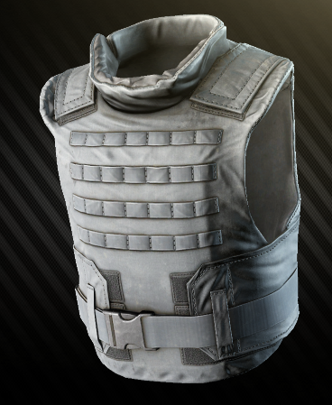 BNTI Gzhel-K armor