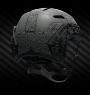 Galvion Caiman Ballistic Helmet back