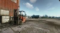 Escape from Tarkov Customs 59