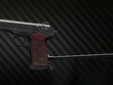 Silenced Stechkin Automatic Pistol 9x18PM