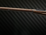 Mosin bolt-action infantry rifle