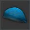 Blue beret icon