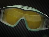 Anti-fragmentation glasses