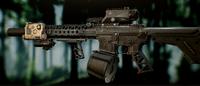 Colt M4A1 5.56x45 Assault Rifle - 2k17 NY left