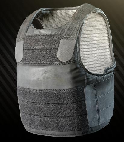 PACA Soft Armor