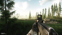 Escape from Tarkov Woods 4