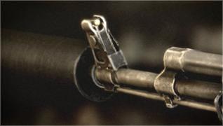 Gunsmith. Part 8