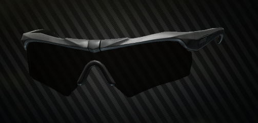 Crossbow tactical glasses
