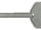 Office 108 East wing key