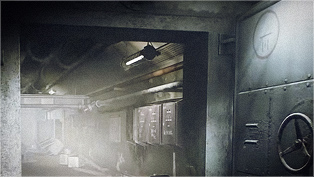 The bunker. Pt.1