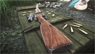 """The Tarkov shooter"" Part 1"