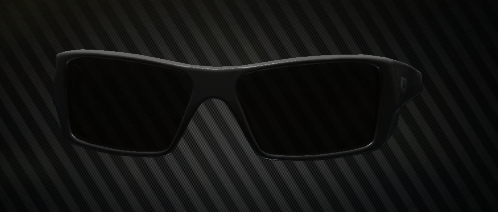 Gascan glasses
