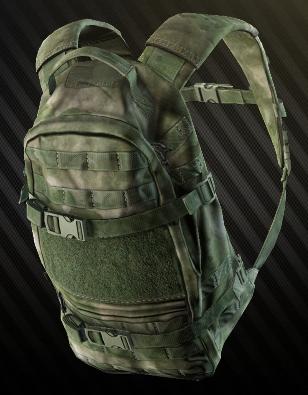 Wartech Berkut VV-102 backpack