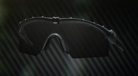 SI M Frame safety glasses