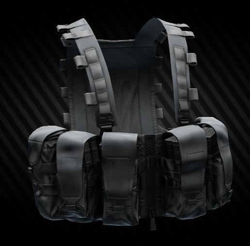 Velocity Systems Multi-Purpose Patrol Vest