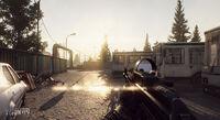 Escape from Tarkov Customs 47