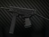 PP-91 Kedr 9x18PM SMG