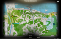 Shoreline PMC infil exfil plan