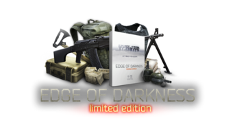 Escape from Tarkov Preorder Edge of Darkness Edition.png