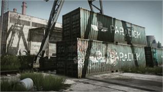 Cargo X. Part 1