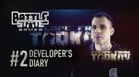 Escape from Tarkov Developer Diary 2 (English Voiceover)