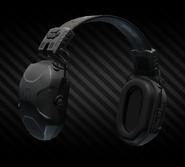 Walker's XCEL 500BT Digital headset front