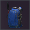LK 3F Transfer tourist backpack icon