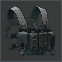 Direct Action Thunderbolt compact chest rig icon