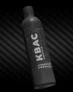 """Premium Kvass """"Norvinskiy Yadreniy"""" 0.6L bottle front"""