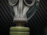 GP-5 gasmask