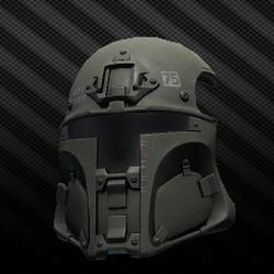 Tac-Kek Heavy Trooper mask