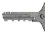 Door key (pumping station)