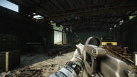 Escape from Tarkov Woods 7